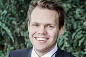 Mathias Monrad Møller